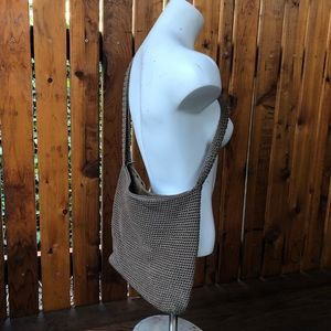 Handbags - The Sak crochet cross body purse